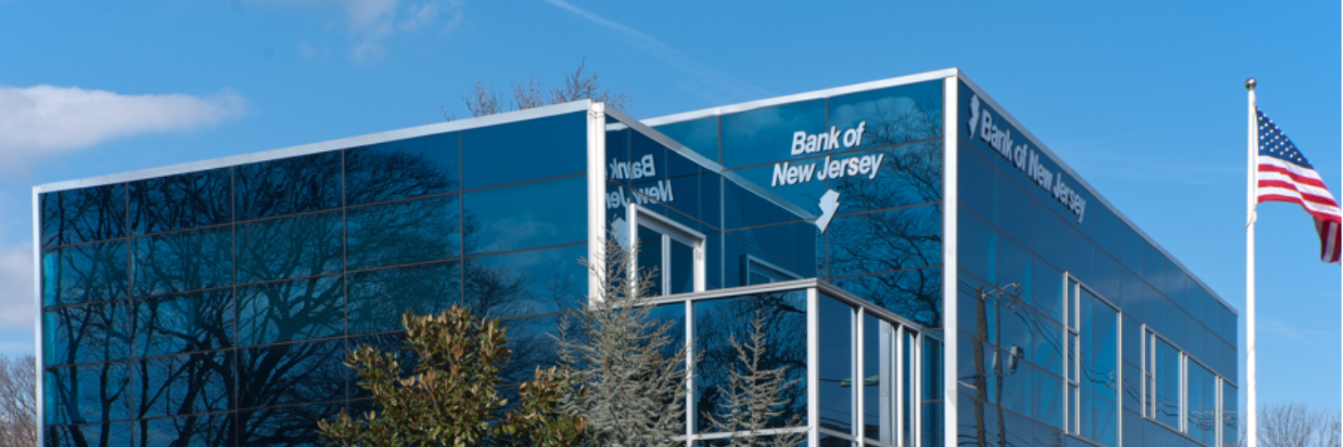 Bancorp of New Jersey, Inc. Banner Image