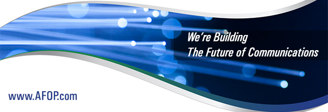 Alliance Fiber Optic Products Inc. Banner Image