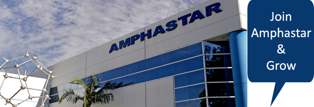 Amphastar Pharmaceuticals Inc Banner Image
