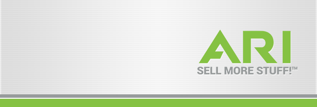 Ari Network Services Banner Image