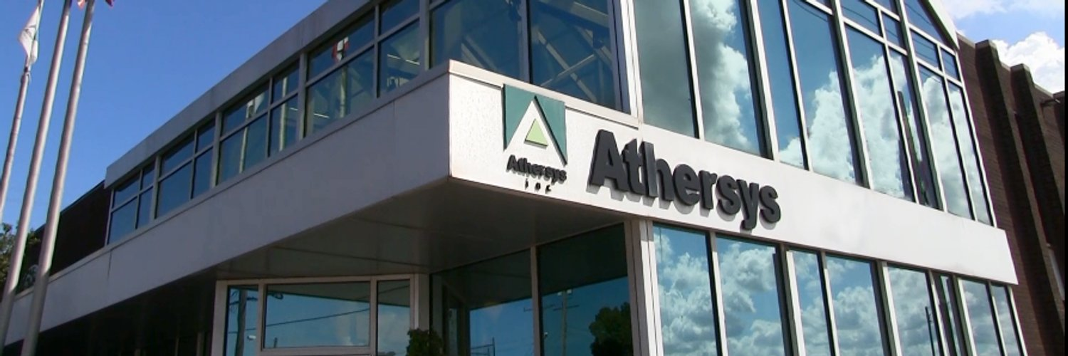 Athersys, Inc. Banner Image