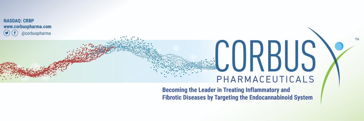 Corbus Pharmaceuticals Holdings Banner Image