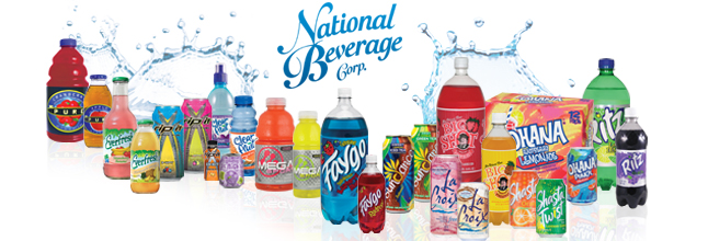National Beverage Corp. Banner Image
