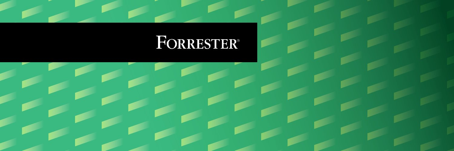 Forrester Research Inc. Banner Image