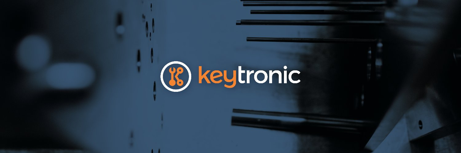 Key Tronic Corporation Banner Image