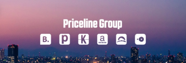 The Priceline Group Banner Image