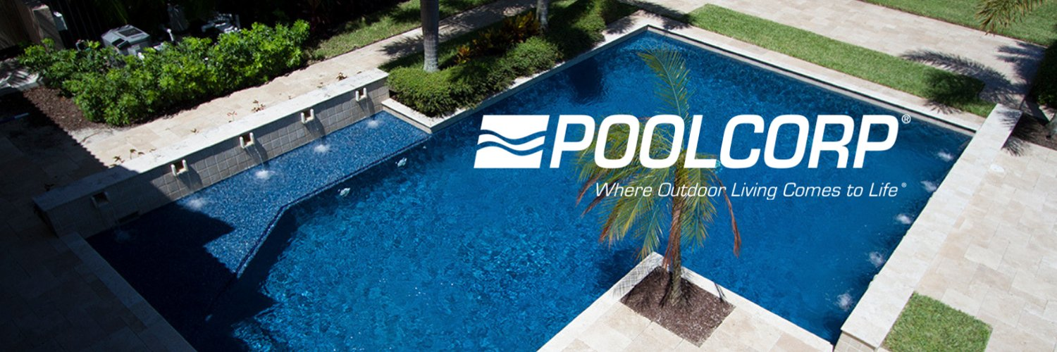 Pool Corp Banner Image