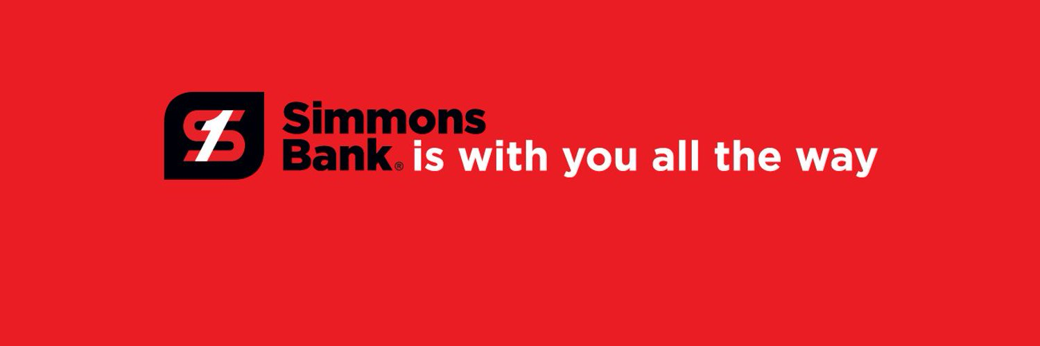 Simmons First National Corporation Banner Image
