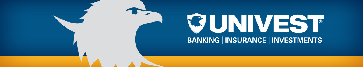 Univest Corporation of Pennsylvania Banner Image