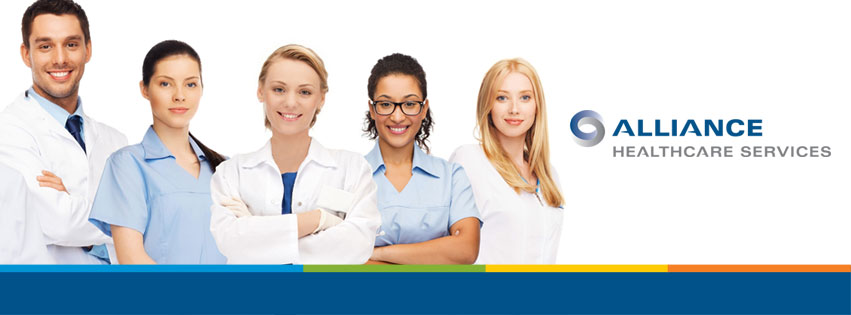 Alliance Healthcare Services, Inc. Banner Image