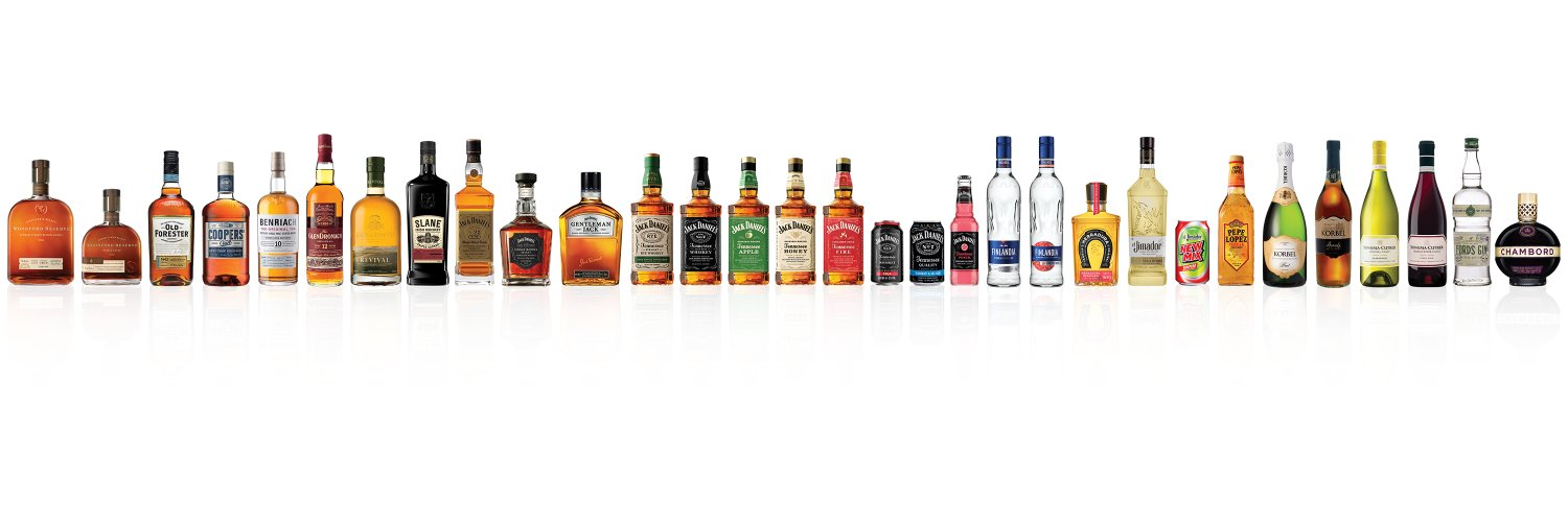 Brown Forman Banner Image