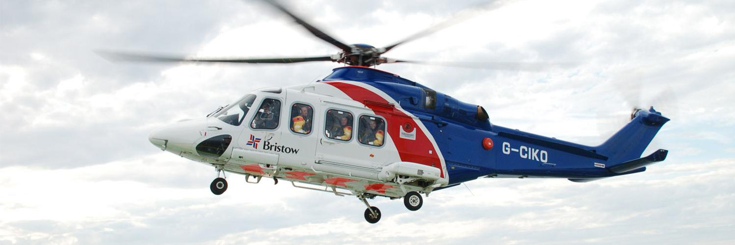 Bristow Group Inc. Banner Image