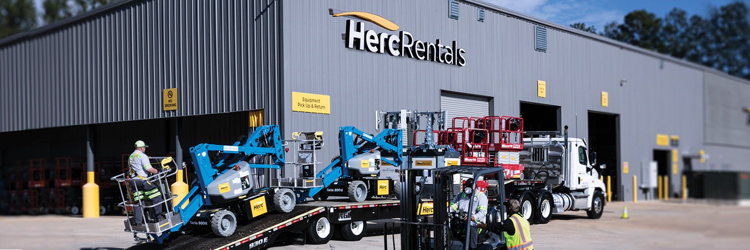 Herc Holdings Inc. Banner Image