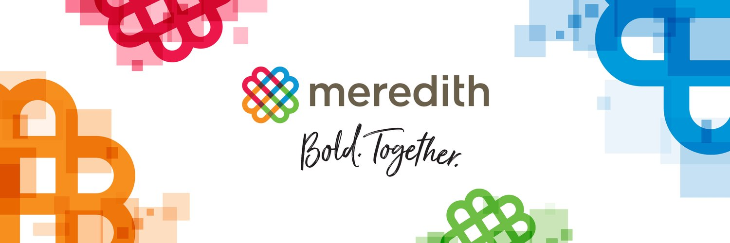 Meredith Corporation Banner Image
