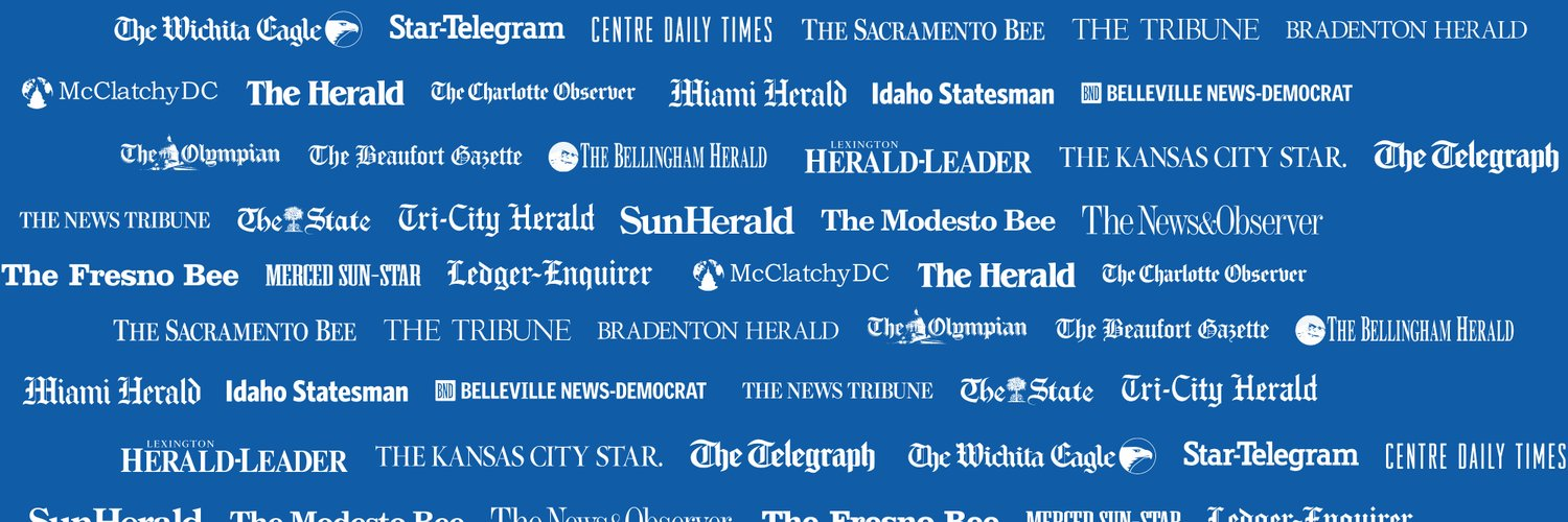 The McClatchy Company Banner Image