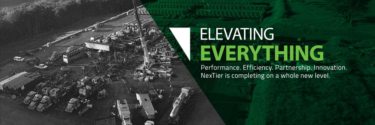 NexTier Oilfield Solutions Inc. Banner Image