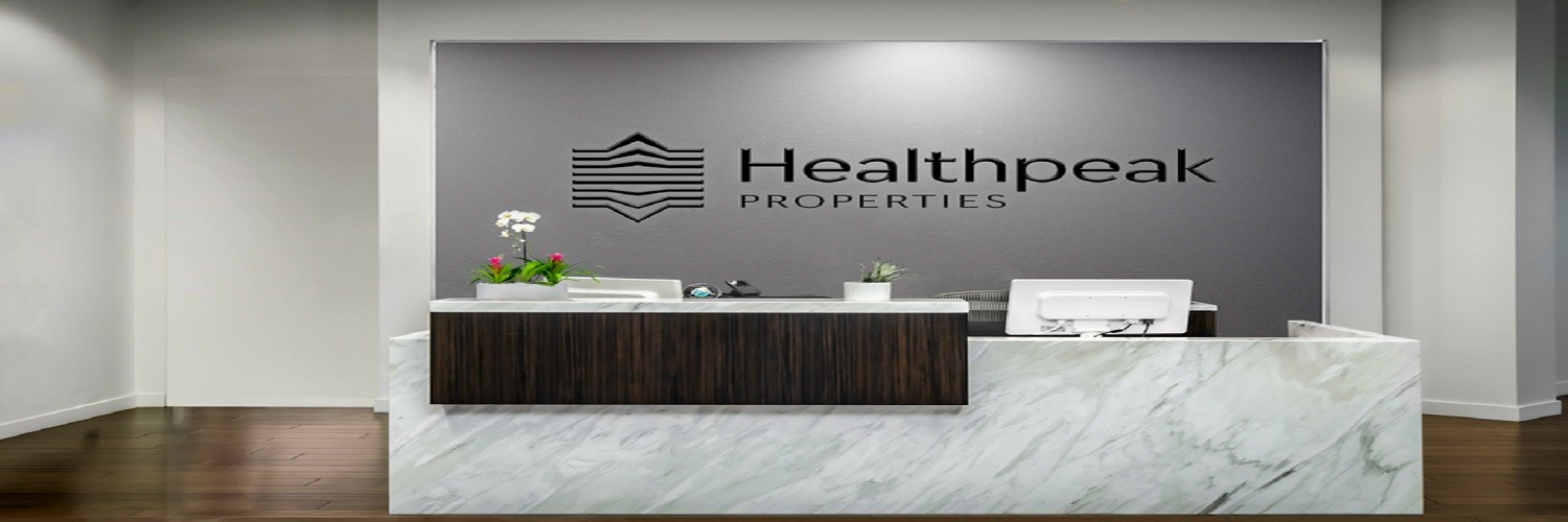 Healthpeak Properties Inc. Banner Image
