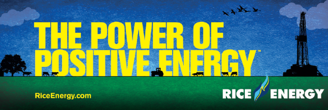 Rice Energy Inc Banner Image