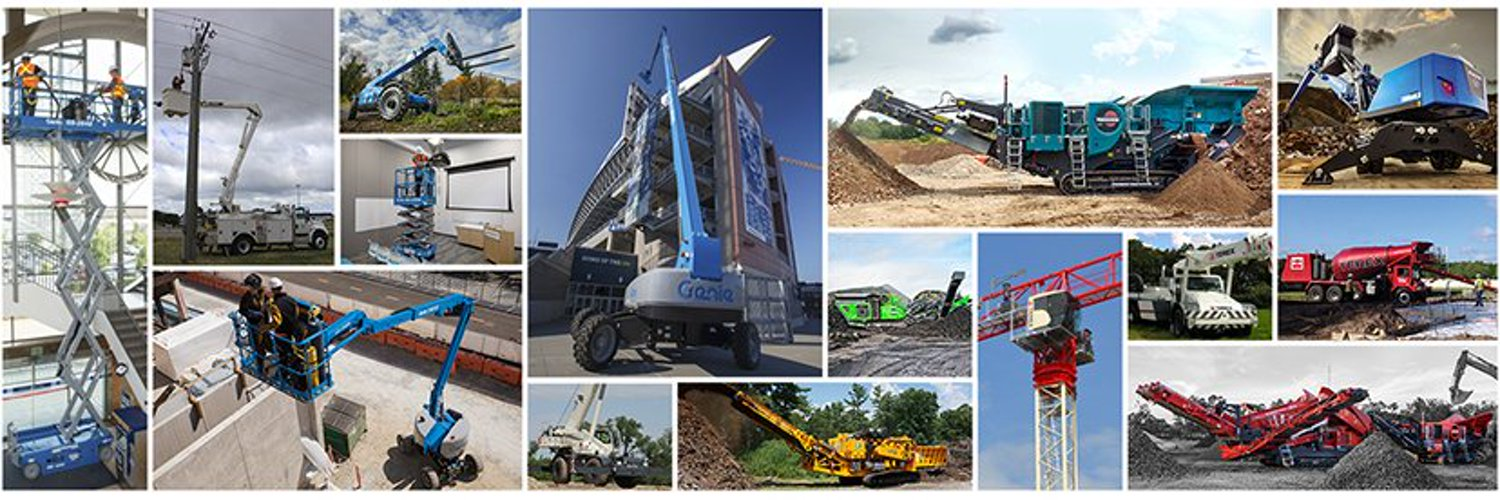 Terex Corporation Banner Image