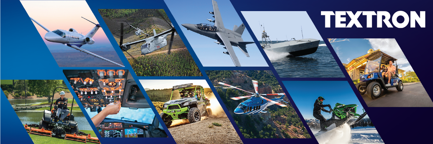 Textron Inc. Banner Image
