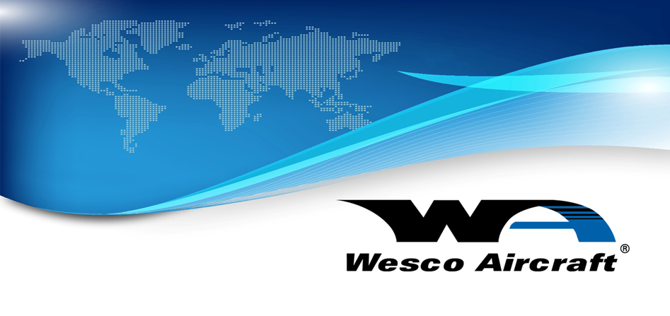 Wesco Aircraft Banner Image