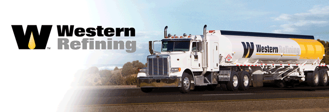 Western Refining Inc Banner Image
