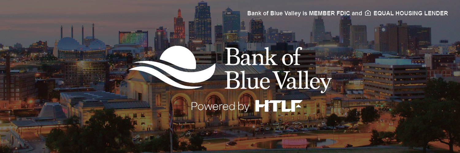 Blue Valley Ban Corp. Banner Image