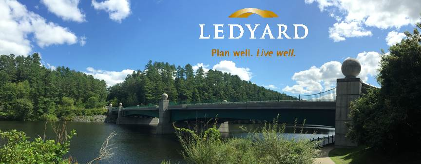 Ledyard Financial Group, Inc. Banner Image