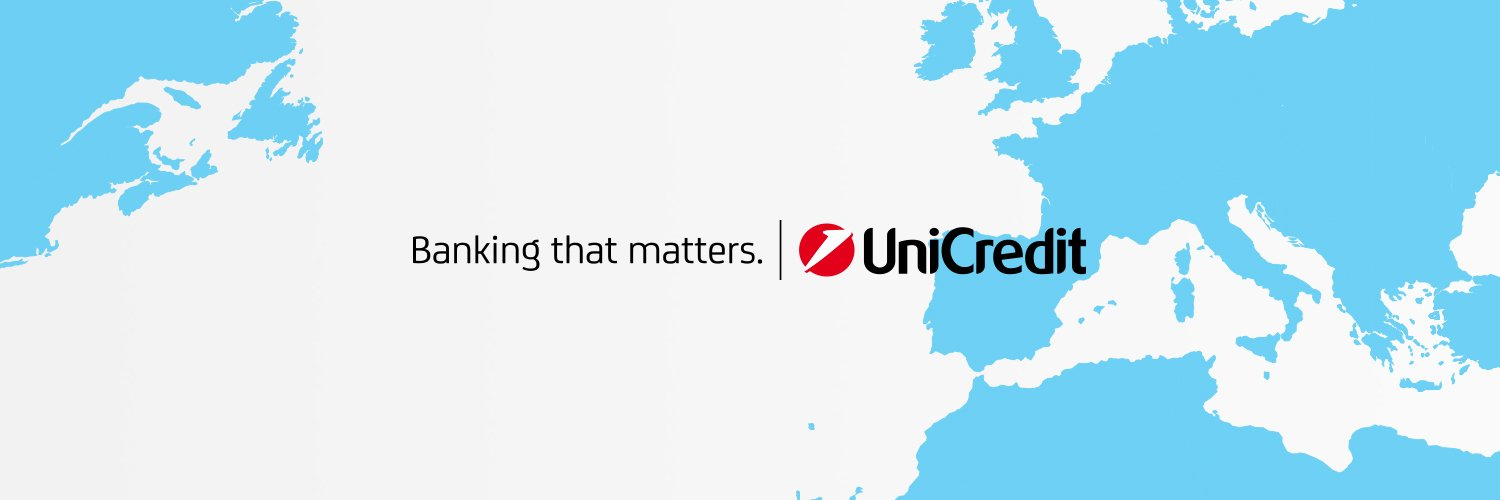 UniCredit S.p.A. Banner Image