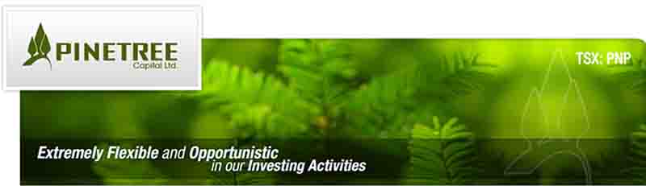 Pinetree Capital Ltd. Banner Image