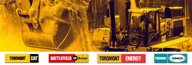 Toromont Industries Ltd. Banner Image