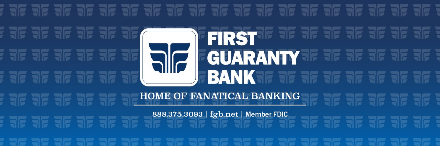 First Guaranty Bancshares, Inc. Banner Image
