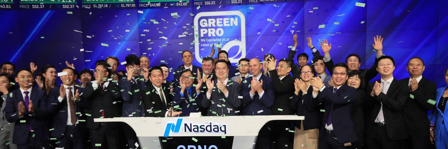 Greenpro Capital Corp. Banner Image