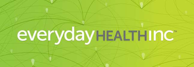 Everyday Health Inc Banner Image