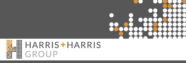 Harris & Harris Group, Inc. Banner Image