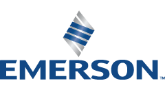 Emerson Electric Co. Logo Image