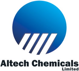 Altech Chemicals Limited Logo Image