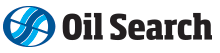 Oil Search Limited Logo Image