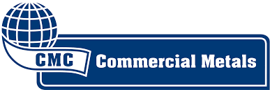 Commercial Metals Co. Logo Image