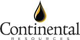 Continental Resources Inc. Logo Image