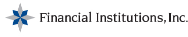 Financial Institutions, Inc. Logo Image