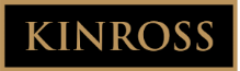 Kinross Gold Corporation Logo Image