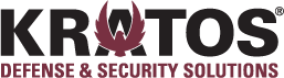 Kratos Defense & Security Solutions, Inc. Logo Image