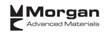 Morgan Advanced Materials PLC Logo Image