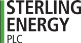 Sterling Energy plc Logo Image