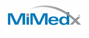 MiMedx Group Inc Logo Image