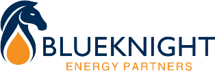 Blueknight Energy Parnters, L.P. Logo Image