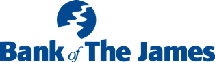 Bank of the James Financial Group, Inc. Logo Image