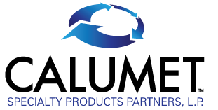 Calumet Specialty Products Partners, L.P Logo Image