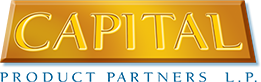 Capital Partners L.P. Logo Image